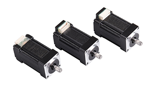 mini stepper motor