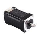 NEMA 8 Standard Hybrid Stepper Motors
