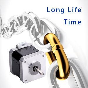 Long Life Time
