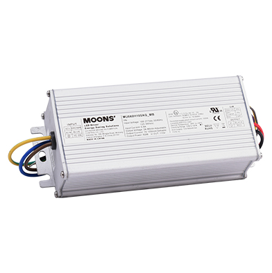 Explosion-proof LED Driver