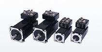 TXM IP65 Integrated Motor
