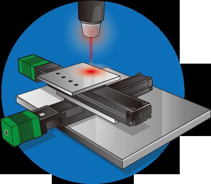 Optical Sensor Control