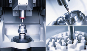Application of machine tools