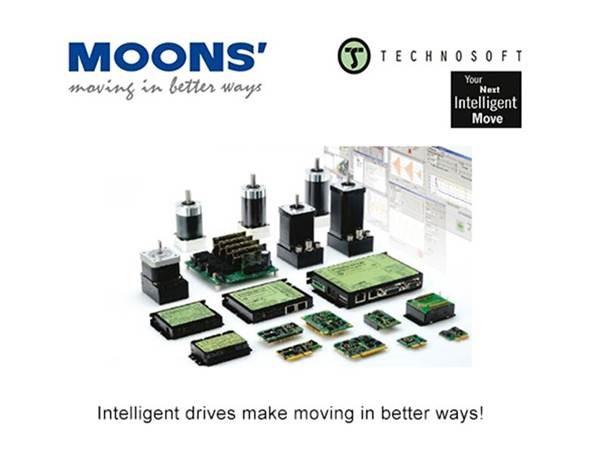 Technosoft Motion