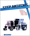 Hybrid Stepper Motors Catalog