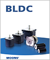 Brushless DC Motors Catalog