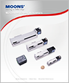 MLA Series Linear Actuator