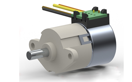 PG15 Rotary Gearmotor
