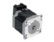 Encoder Type Stepper Motor