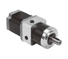 Geared Type stepper motor